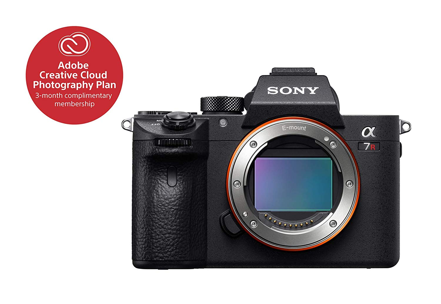 Sony a7R III Mirrorless Camera 42 4MP Full Frame High Resolution Mirrorless Interchangeable Lens Digital Camera with Front End LSI Image Processor  4K HDR Video and 3