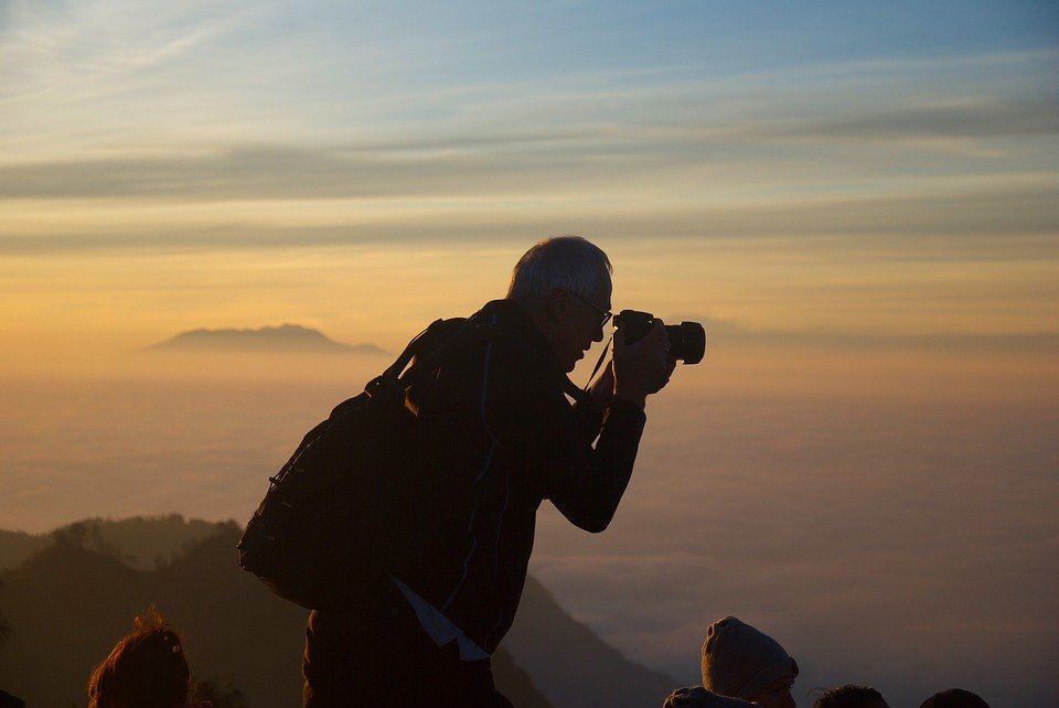 Guide to Becoming a Backpack and Traveling Filmmaker