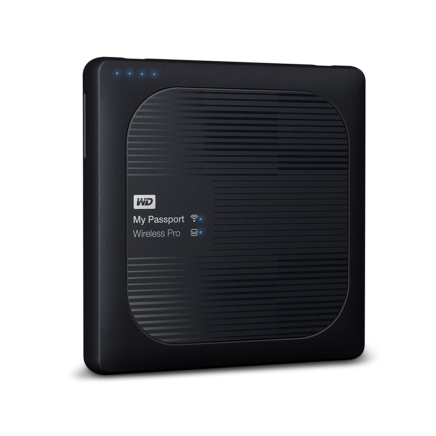 WD My Passport Wireless 2TB