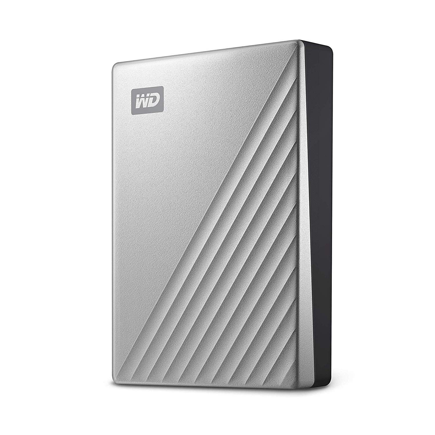 Western Digital My Passport 4 TB  Another affordable option for backup and storage