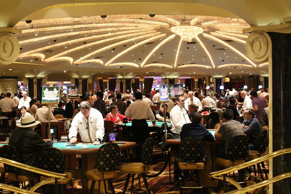 What benefits are associated with online casino sites